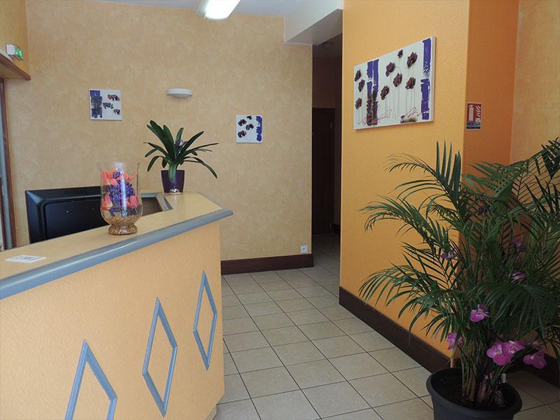Gue De Gênes Hotel En Mayenne Img1 (1) 31