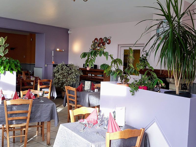 Gue De Gênes Hotel En Mayenne Img1 (10) 41