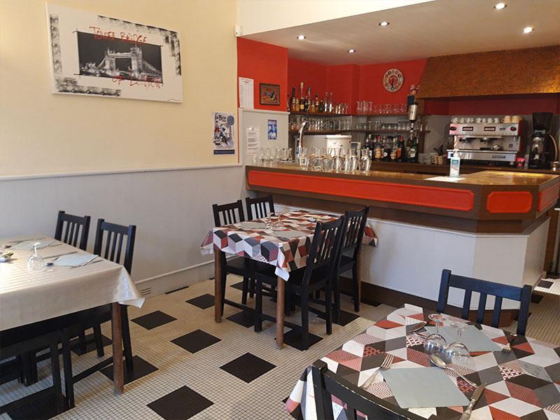 Gue De Gênes Hotel En Mayenne Img1 (12) 43