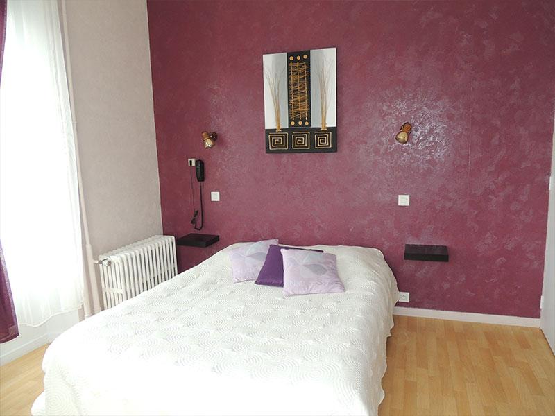 Gue De Gênes Hotel En Mayenne Img1 (14) 45