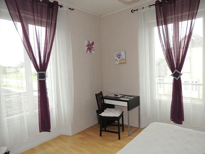 Gue De Gênes Hotel En Mayenne Img1 (15) 46
