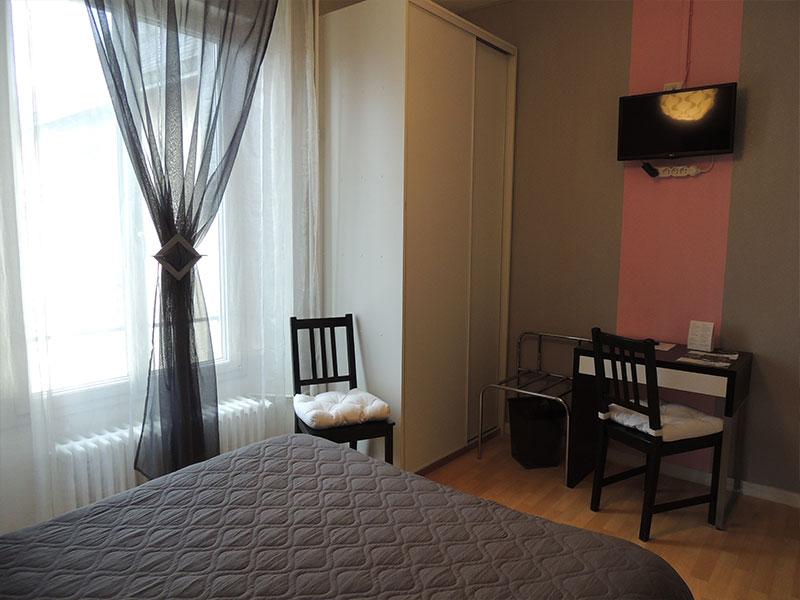 Gue De Gênes Hotel En Mayenne Img1 (17) 48