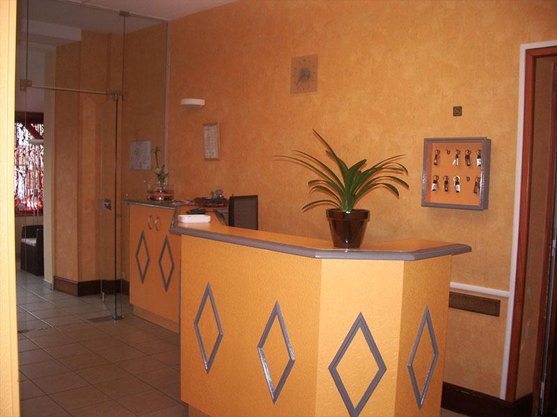 Gue De Gênes Hotel En Mayenne Img1 (25) 56