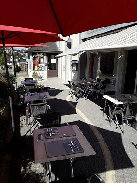 Gue De Gênes Hotel En Mayenne Img1 (27) 58