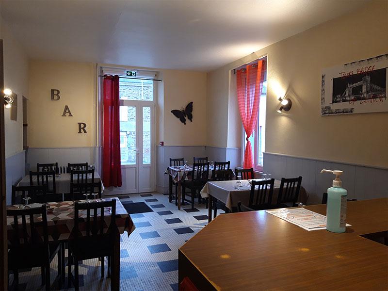 Gue De Gênes Hotel En Mayenne Img1 (3) 34
