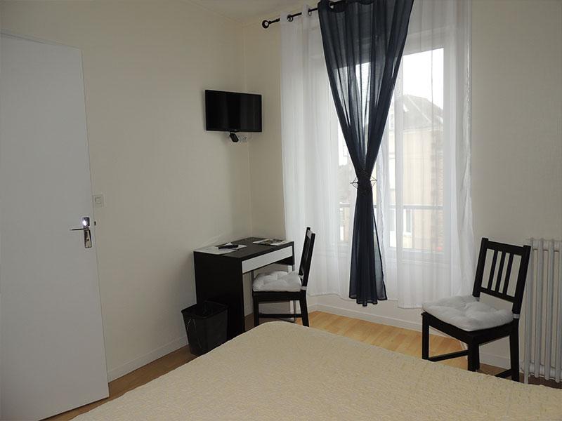 Gue De Gênes Hotel En Mayenne Img1 (33) 64