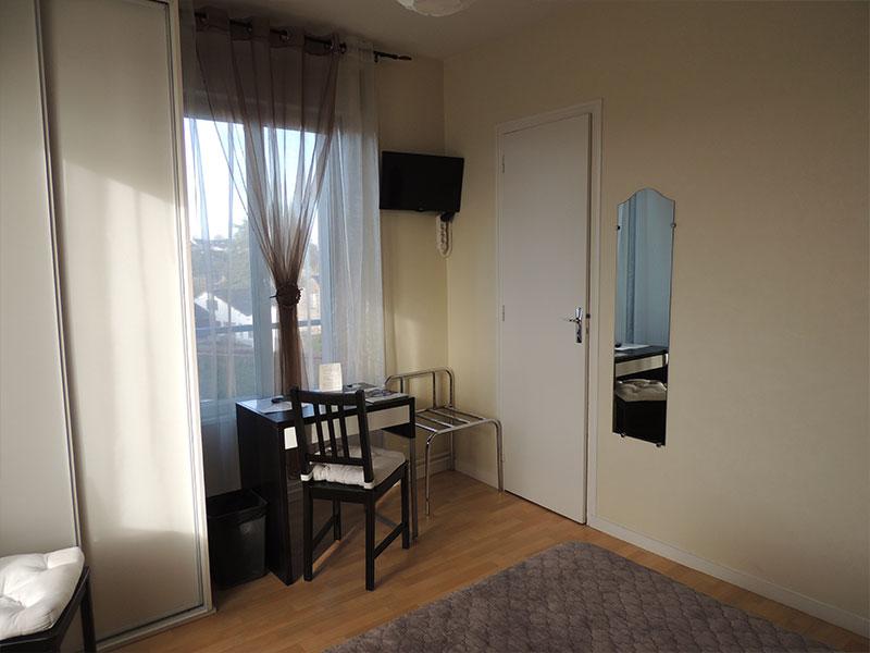 Gue De Gênes Hotel En Mayenne Img1 (4) 35