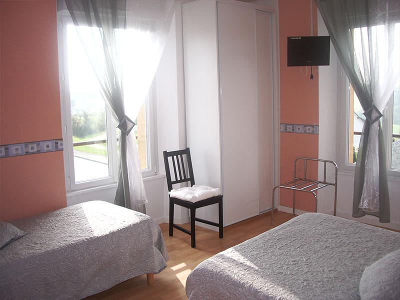 Gue De Gênes Hotel En Mayenne Img1 (5) 36