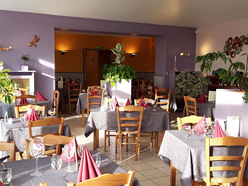 Gue De Gênes Hotel En Mayenne Img1 (7) 38
