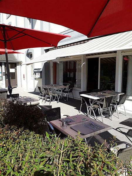Gue De Gênes Hotel En Mayenne Img1 (9) 40